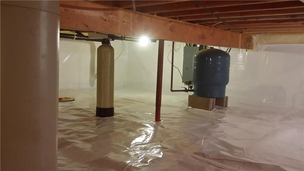 Preventing Mold Growth in Algoma, WI - After Photo