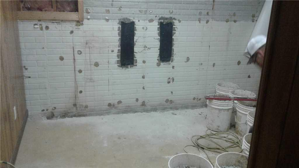 CleanSpace to the Rescue in Sheboygan Falls, WI - Before Photo