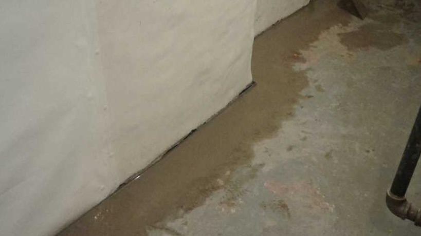 Water Control in Valders, WI - After Photo