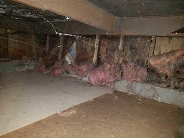 Heating Up Crawlspaces in Ripon, WI