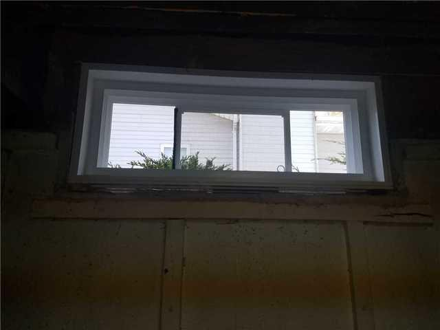 EverLast Window Installed in Appleton, WI