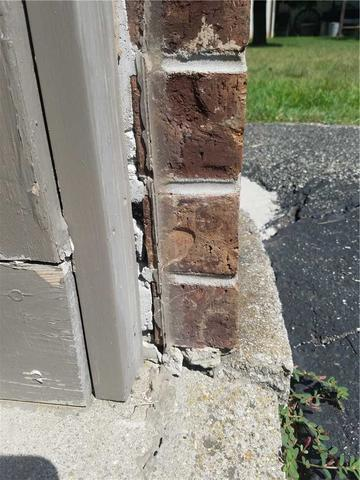 Stabilizing a Home's Foundation In Wallace, MI