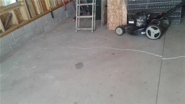 Concrete Crack Repairs in Woodruff, WI