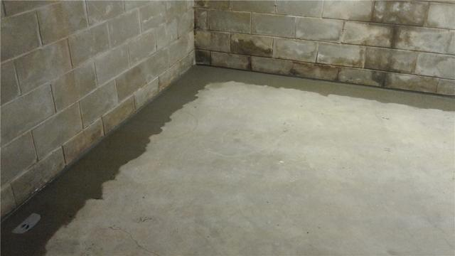 Basement Waterproofing in Oostburg, WI