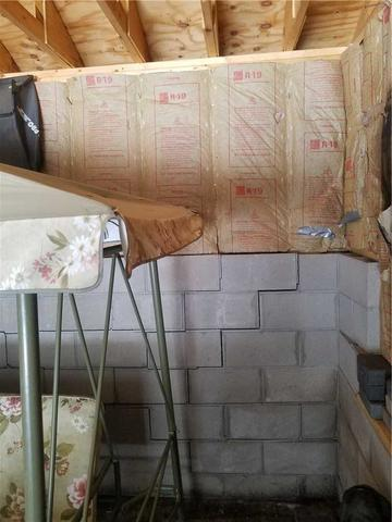 Stabilizing Garage Walls with PowerBraces in Crandon, WI