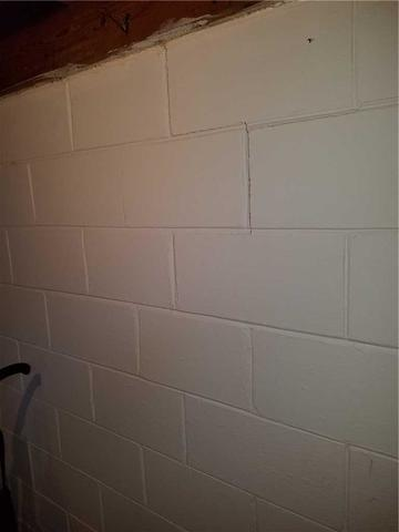 Reinforcing Basement Walls with Carbon Armor in Appleton, WI