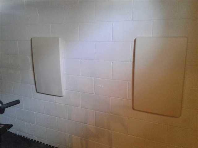 Hide A Way Covers for GeoLocks Installed in Chilton, WI