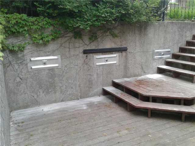 Supporting Concrete Patio Walls in Coloma, WI