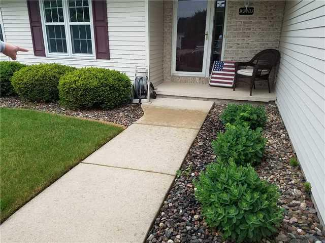Sealing Cracks to Stabilize Concrete in Appleton, WI