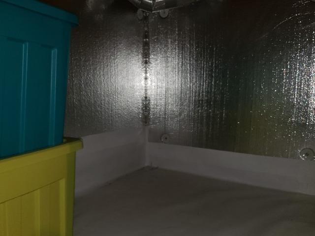 Crawl Space Repair in Kohler, WI