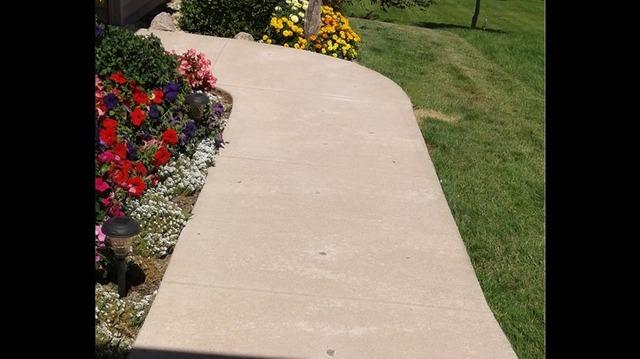 Concrete Lifting and Leveling in Malone, WI