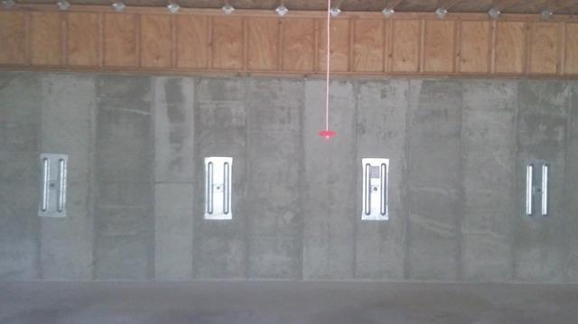 Garage Wall Stabilization in Gleason, WI