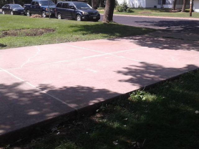 Concrete Repair, Lifting, and Leveling in Port Edwards, WI