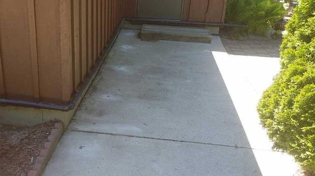 Concrete Repair and Lifting in Mishicot, WI