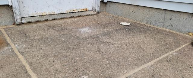 Concrete Makoever in Marshfield, WI