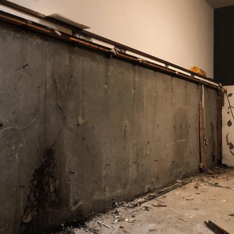 Basement Waterproofing in Woodburn, OR