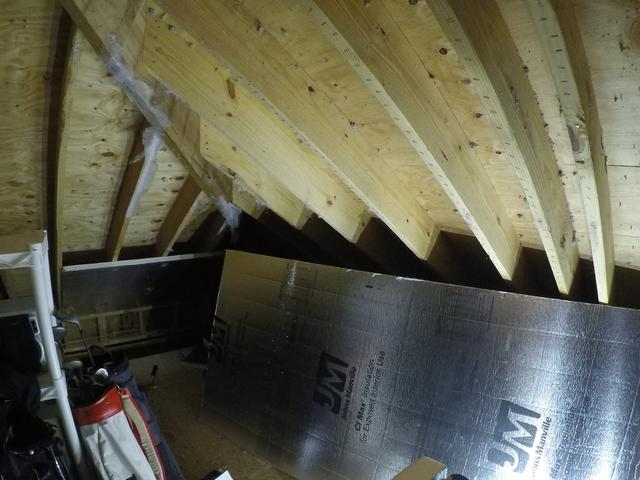 Sandston, VA Radiant Barrier Insulation Board