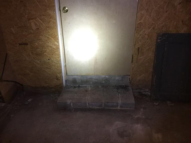 Trench Drain - Basement Waterproofing - Petersburg, VA