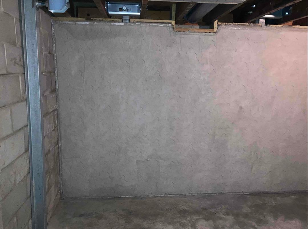 Home Foundation Repair in Wymore, NE - After Photo