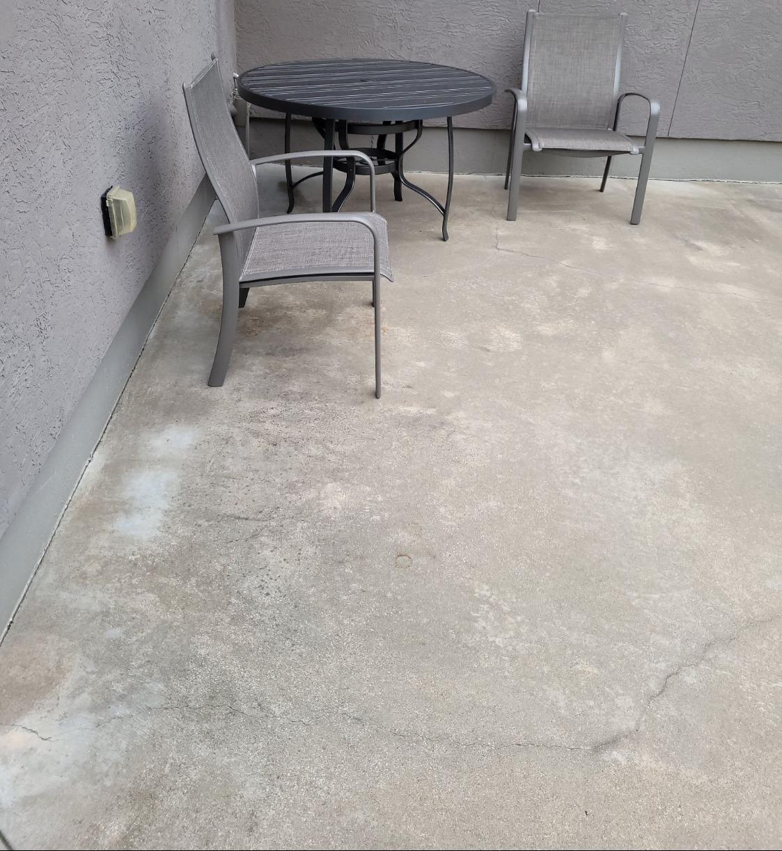 Pool Deck Repair in Independence, MO - Before Photo