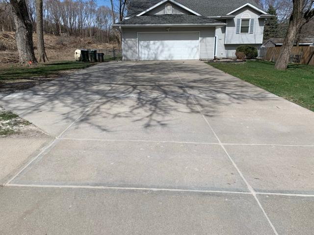 Concrete problems resolved in Sioux City, IA