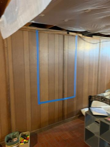 Egress Window Adds Safety to Basement in Liberal, KS
