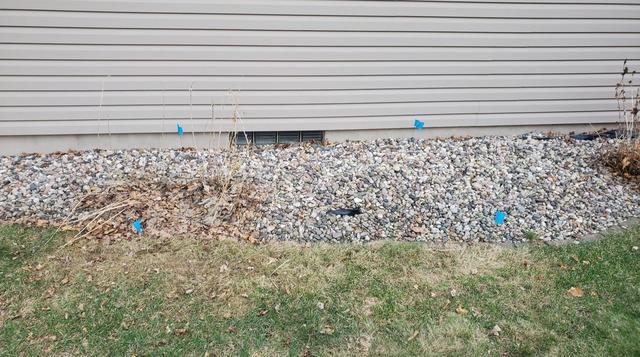 Egress Window Adds Safety in Rock Rapids, IA
