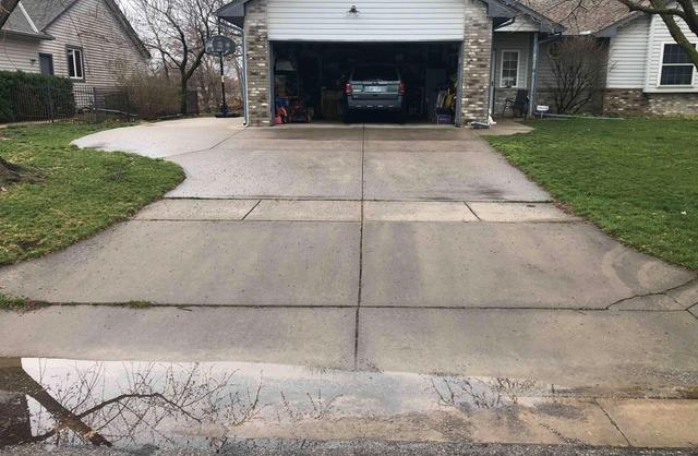 Concrete Protection Service in Bel Aire, KS