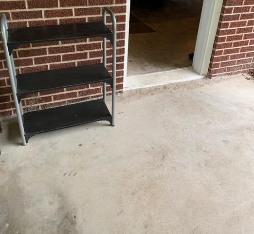 Concrete Leveling in Andover, KS