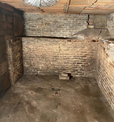 Foundation Repair in Guide Rock, NE