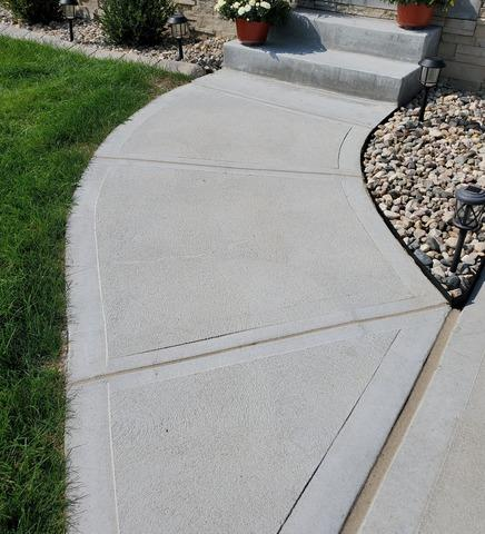 Concrete Protection in Bellevue, NE