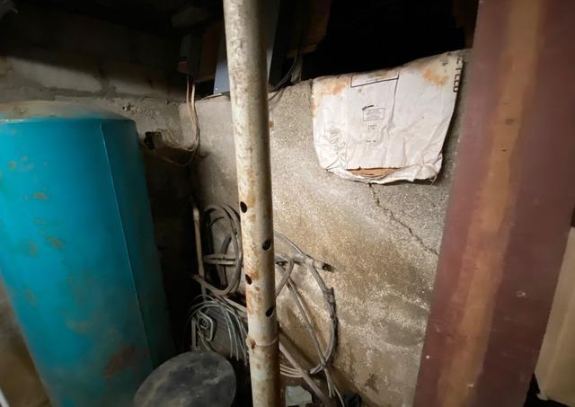 Foundation Repair in Baxter Springs, KS