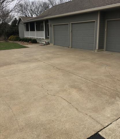 Concrete Restoration in Auburn, KS
