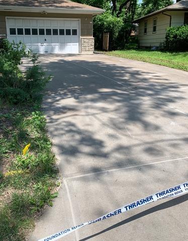 Concrete Repair in Raytown, MO