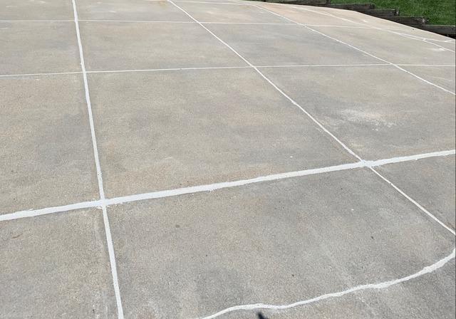 Three Part Concrete Protection System in Papillion, NE