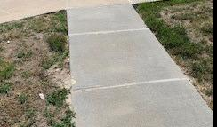 Concrete Repair in Junction City, KS