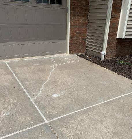 Concrete Repair in Hutchinson, KS
