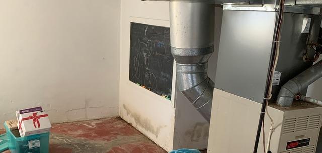Wet Basement Waterproofing in Lyons, KS