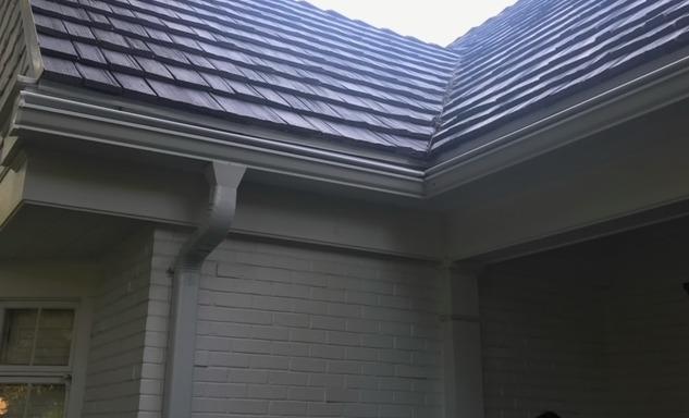 New Gutter Installation System in Hutchinson, KS