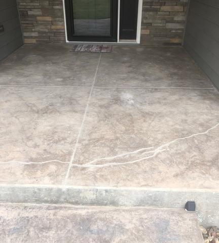 Concrete Crack Filler in Elwood, NE