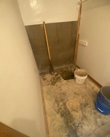 Basement Waterproofing in Wichita, KS