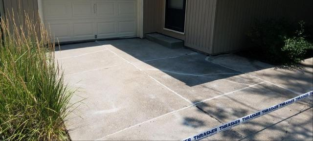 Concrete Repair in Omaha, NE