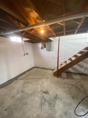 Basement Waterproofing in Enterprise, KS
