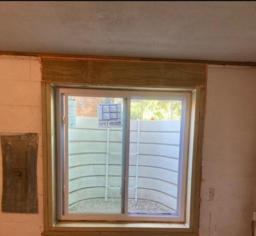 Egress Window Installation Aurora, NE