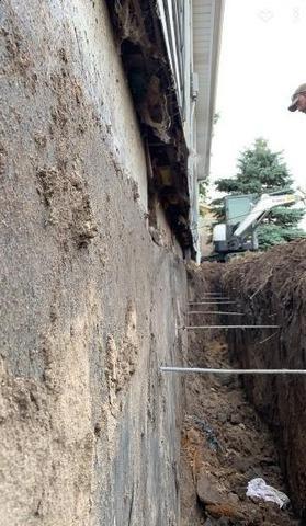 Foundation Repair in Chase, KS