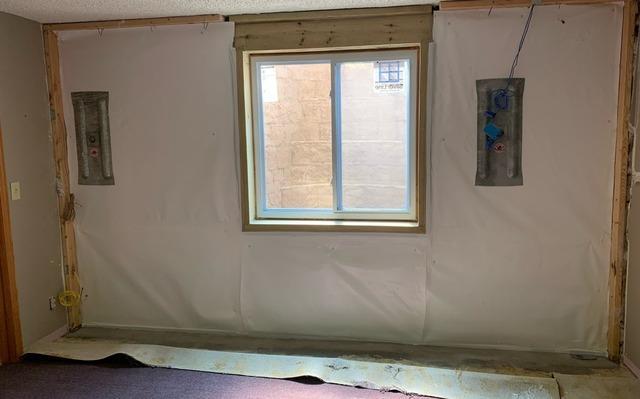 Basement Waterproofing in Martell, NE