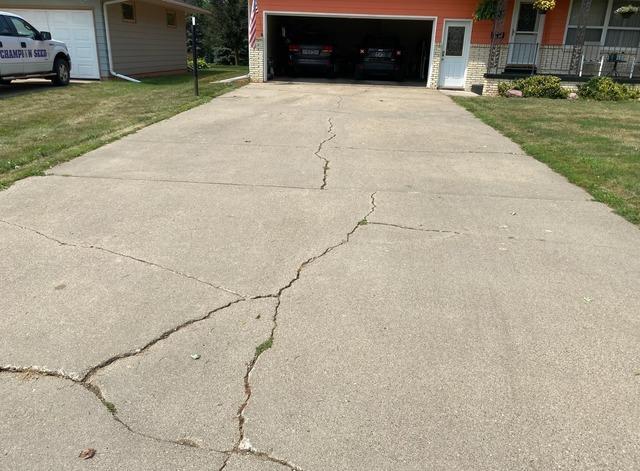 Driveway Repair in Danbury, IA