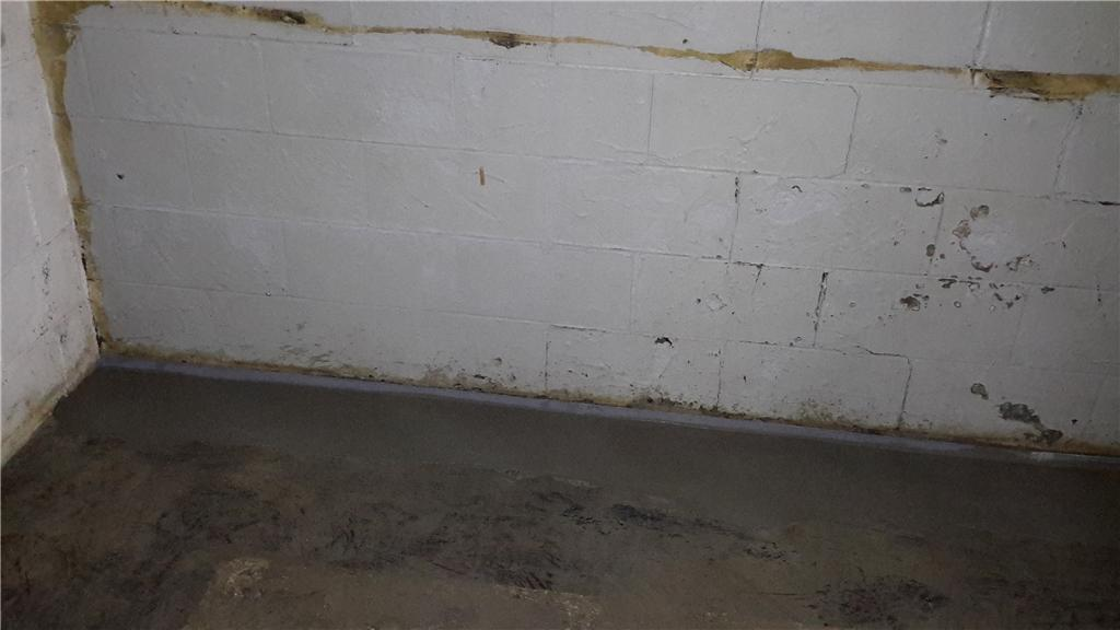 WaterGuard Installed in Danville, Illinois - After Photo
