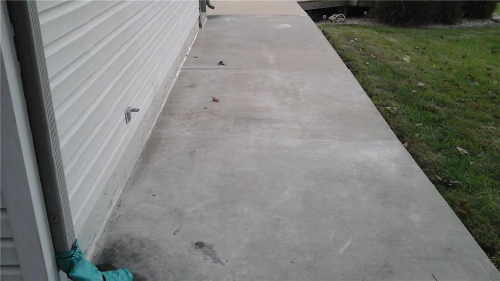 PolyLevel Lifts and Levels Walkway in Brownstown, IL - After Photo