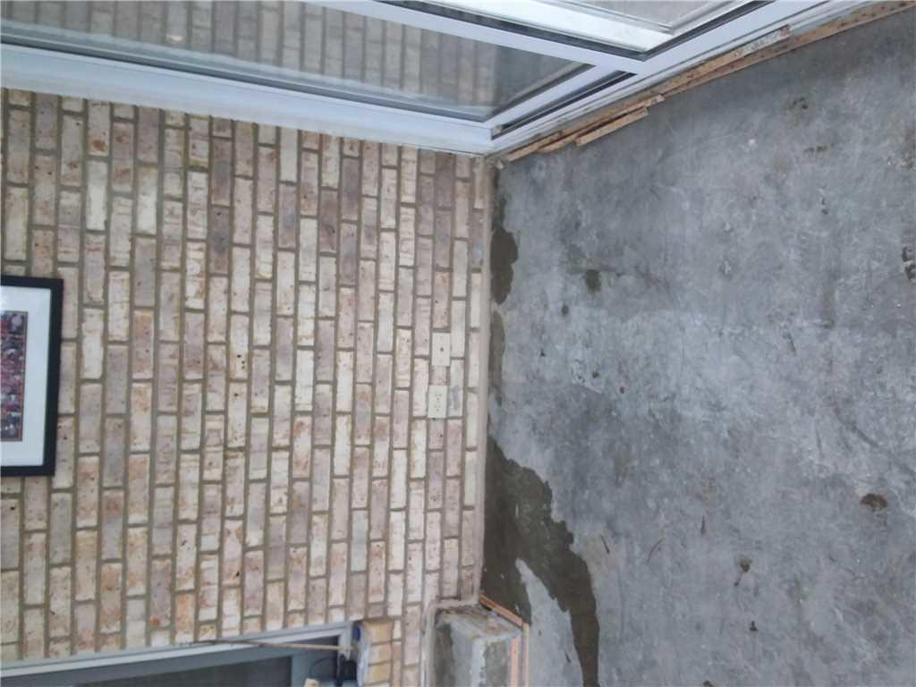 PolyLevel Raises Porches in Marissa, IL - After Photo